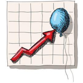 comprendre étapes bulle spéculative