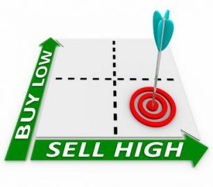 Comment vendre vos actions bourse