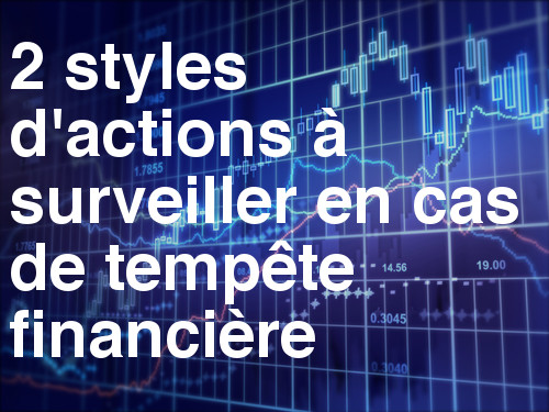 type actions regarder periode crise