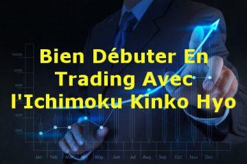 démarrer dans le trading avec ichimoku kinko hyo