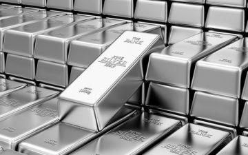 Pourquoi l'argent métal est un placement d'avenir