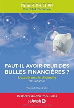 Apprendre la Bourse avec la peur des bulles financières