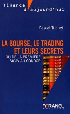 Apprendre la Bourse avec Pascal Trichet