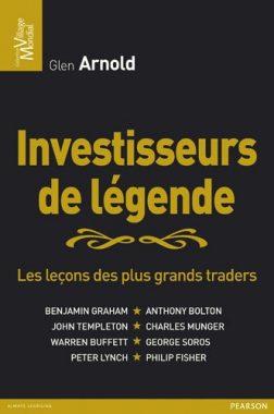 Apprendre la Bourse avec les investisseurs de légendes