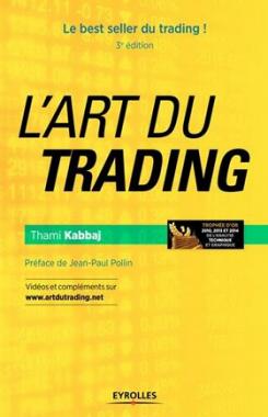 Livre L'art du trading