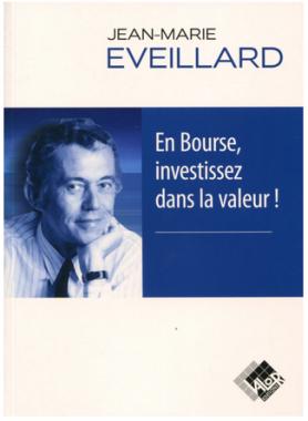 investissez dans la valeur en Bourse